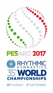35 Rhythmic Gymnastics World Championships